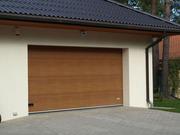 Мы предлагаем все виды гаражных и промышленные ворота