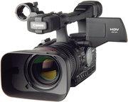 Brand new Canon XH A1 Mini