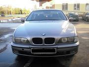 BMW 520 (E39) - бензин