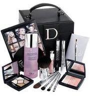 Элитная косметика и парфюмерия от ведущих мировых брендов
