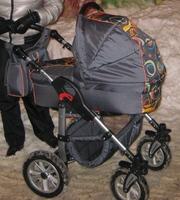 Детская коляска Тако Джампер