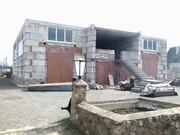Срочно продам здание на строй материалы,  состоящее из ж.б. блоков и пл