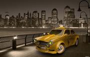 В Санкт-Петербург приглашаем водителей такси.