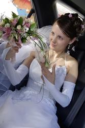Свадебная фотосъёмка в Новополоцке и Полоцке