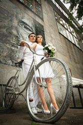 Свадебная фотосессия в Европейском стиле - Новополоцк!!!