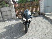 Мотоцикл Honda CBR 1000RR Fireblade