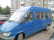 Комфортабельный микроавтобус. СНГ. Европа.