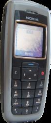 Продам супер надежный телефон Nokia 2600 в отличном состоянии.