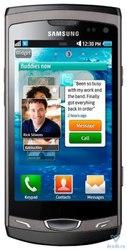 Срочно продам телефон samsung wave 2