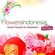 Send Mother's Day Flowers to Indonesia