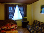Сдам уютную 3х комнатную квартиру посуточно (чеки,  договоры)
