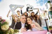 Свадебный фотограф в Новополоцке,  Полоцке,  Витебске,  Минске
