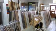 Продам действующий магазин отделочных материалов и дверей