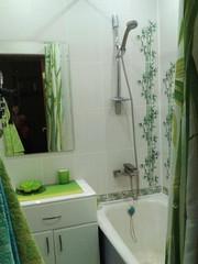 Сдается благоустроенная 1-комнатная квартира на сутки  в центре Новополоцка