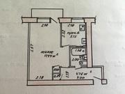 Продам 1-комнатную квартиру с ремонтом по ул. Блохина,  25