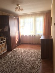 Продам 2-х комнатную квартиру новой планировки в Новополоцке.