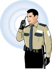 Охранник на частные объекты
