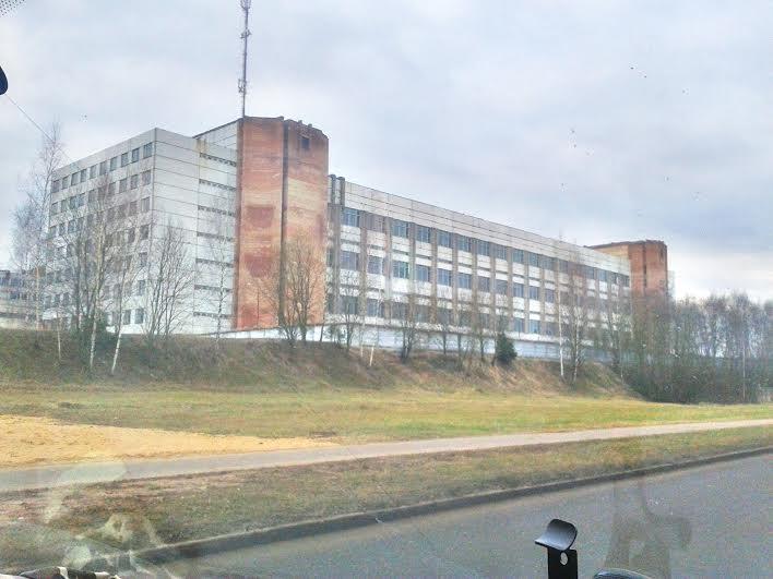 Коммерческая недвижимость новополоцк Аренда офиса 15 кв Богучарский 2-й переулок