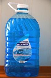 Незамерзающая жидкость (-30)