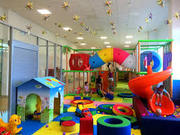 Продается детский развлекательный центр в Новополоцке
