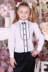 Школьные блузки,  школьная форма,  оптом.