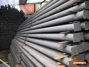 Металлические столбы для забора с доставкой в Новополоцк