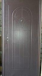 Входная металлическая дверь Е40М с доставкой в Новополоцк