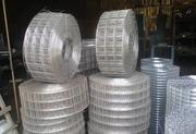 Рулонная кладочная сетка от производителя в Новополоцк