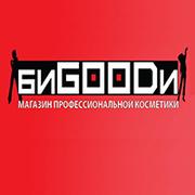 Профессиональная косметика БиGOODи